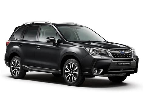 subaru forester 2018 2018 subaru forester redesign release date and price