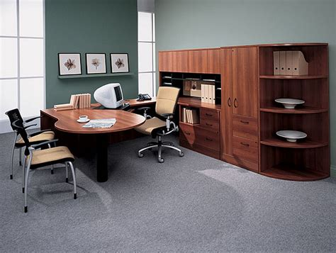 Home Office Awesome Pine Desks For Home Office In Office Desk Modular
