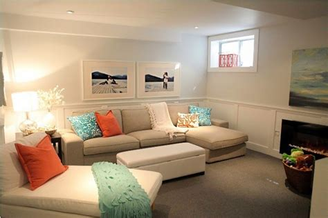 Small Room Color Ideas basement family room paint color ideas
