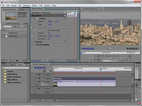 adobe premiere pro how to crop video how do you crop a still image picture and make a picture