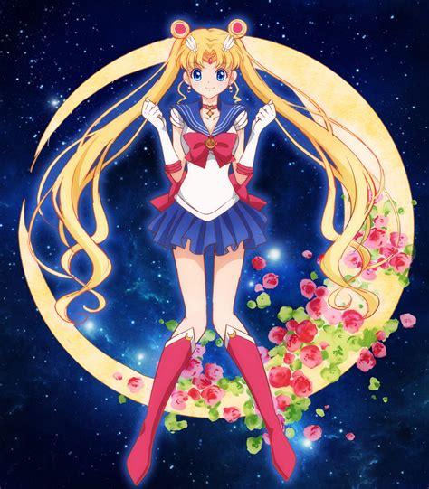 sailor moon pictures sailor moon by lyra kotto on deviantart