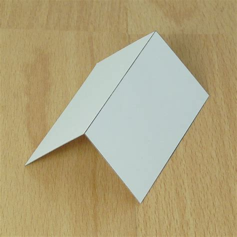 Paper Fold - construction advises for paper models of polyhedra