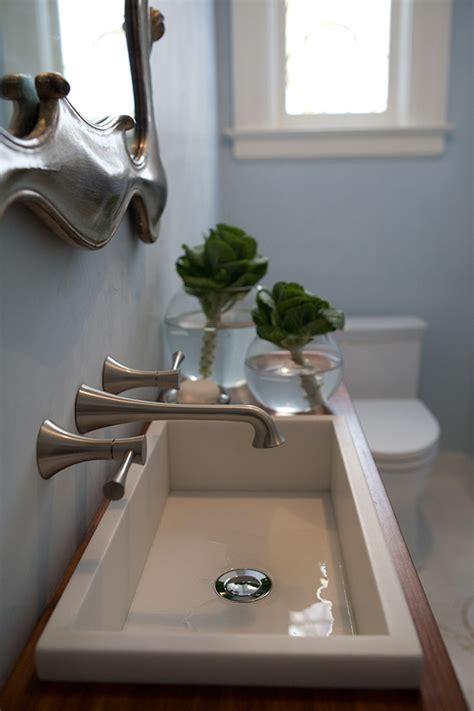 Narrow Bathroom Vanity Ideas » New Home Design