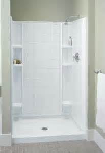 why you should go in for fiberglass shower stalls bath
