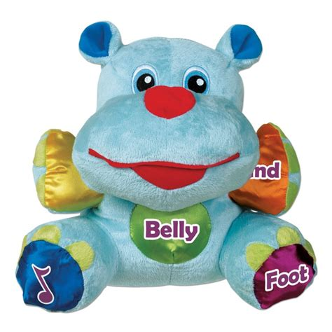 interactive toys the hippo interactive learning baby educational toys planet