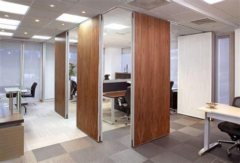 pannelli divisori per ufficio installare pareti divisorie in ufficio le pareti