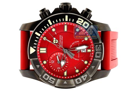 Swiss Army Master swiss army dive master 500 chronograph mens 241422