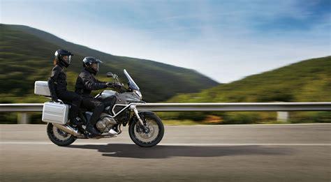 Honda Motorrad Cross by 2012 Honda Crosstourer Review