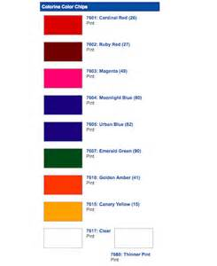 what color is tungsten traverse colors autos post