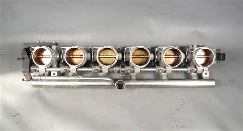 bmw s54 m 3 2l 6 cyl itb independent throttle body assembly e46 m3 z3 z4 used ebay