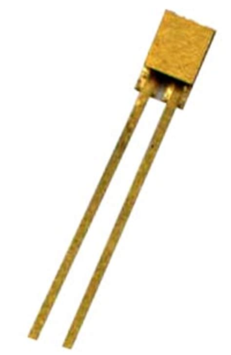 silicon diode cryogenic temperature sensor cryogenic temperature sensors silicon diodes