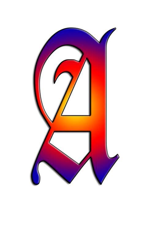 imagenes goticas letras fantasimagenss nuevos letras g 243 ticas degradient