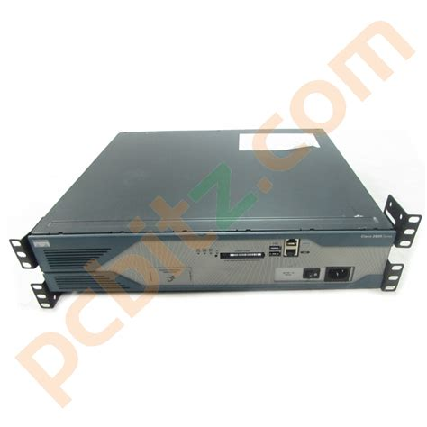 Router Cisco 2800 Series cisco 2800 series integrated services router cisco 2821