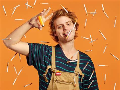 mac demarco overalls cigarette rain mac demarco for danny cohen music