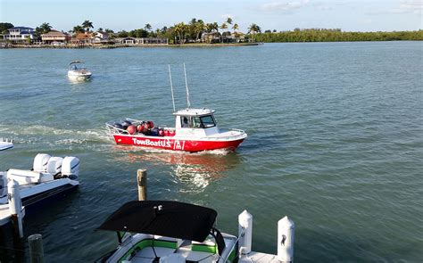 tow boat us photos tow boat usa marco island fl 2 24 2017 a boatbanter
