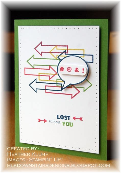 lost cards downstairs designs clearly lost