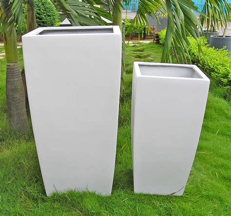 terrarium design glamorous large white planters large
