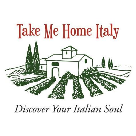 take me home italy takemehomeitaly