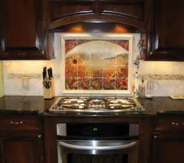 Ceramic Kitchen Backsplash Ceramic Tile Backsplash For Your Kitchen Countertop How