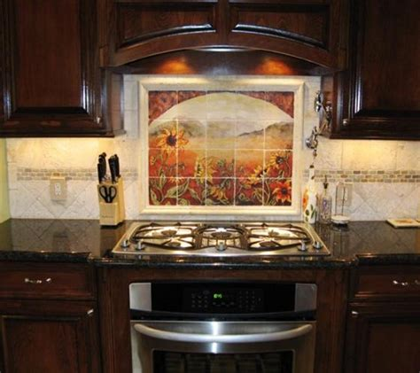 Kitchen Ceramic Tile Backsplash Ceramic Tile Backsplash For Your Kitchen Countertop How To Build A House