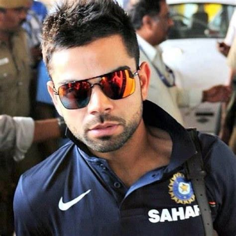 virat kohli new hair cut virat kohli hair style images 2013 14 all cricket stars