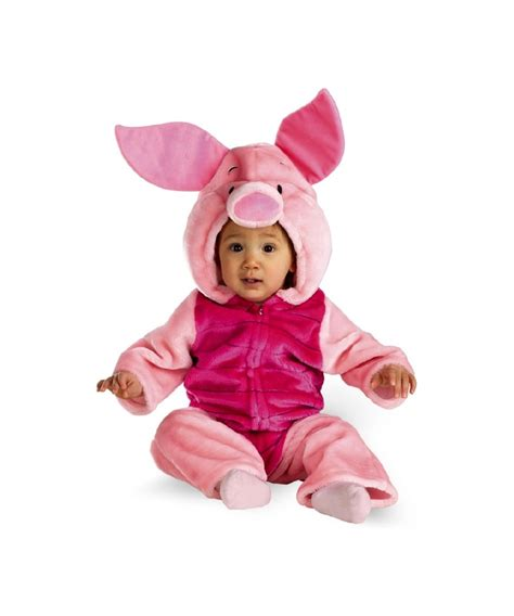 126 Best Images About Winnie The Pooh Baby Shower On Winnie The Pooh Piglet Disney Costume Boys Costume