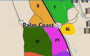 map of florida palm coast palm coast real estate and flagler real estate