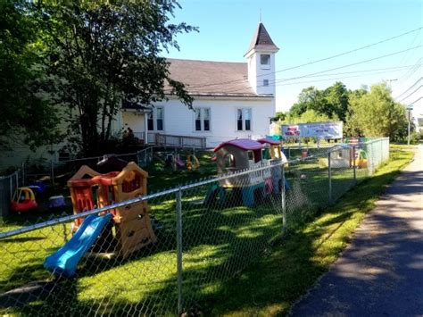 daycare portland maine child care center taking steps to prevent further escapes inspector says
