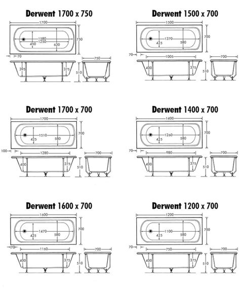 what is the standard length of a bathtub what is the standard length of a bathtub 28 images bathtub length width and depth