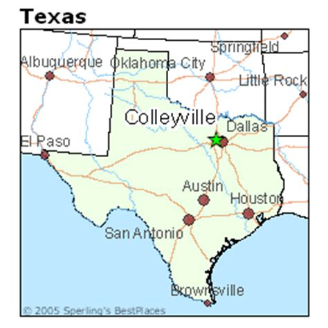 colleyville texas map best places to live in colleyville texas