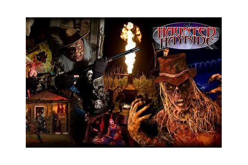 haunted field of screams coupons