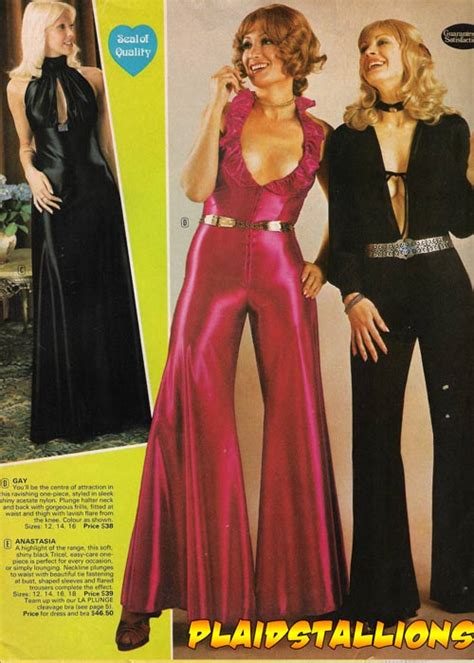 slutty bedroom wear 1970 s lingerie catalog i kesman i plaidstallions com