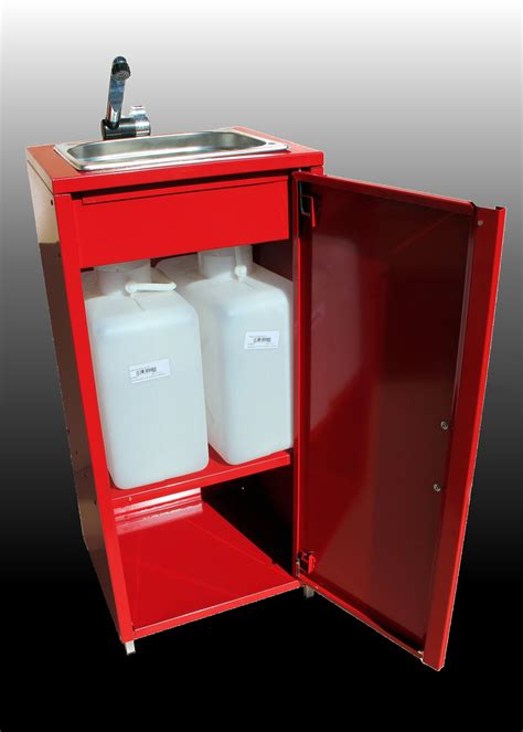 Waschbecken Ohne Wasseranschluss 5235 by Mobiles Waschbecken Versch Farben Ausf 252 Hrungen
