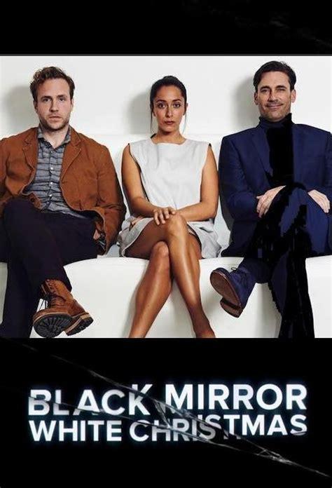 black mirror white christmas nonton black mirror white christmas tv 2014 best of film