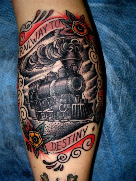 locomotive tattoo 1000 images about tattoos on
