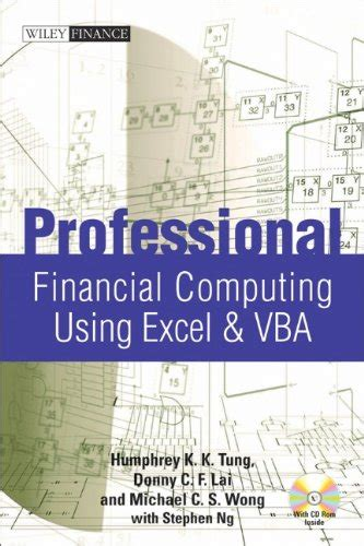 the financial modellers vba compendium 1 books free e books professional financial computing