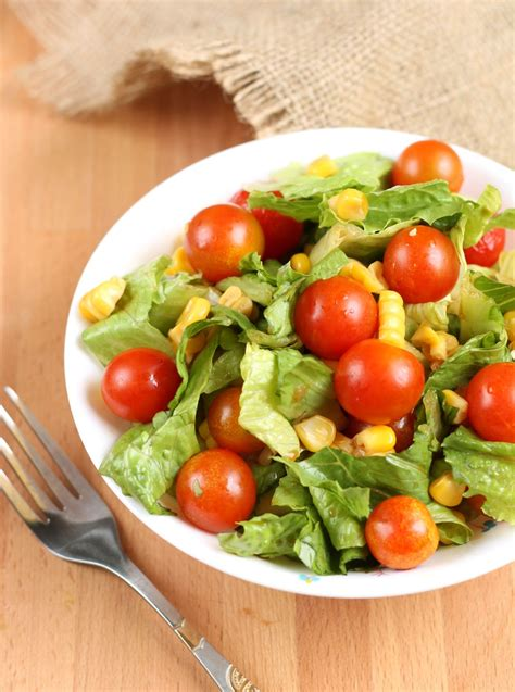 green salad recipes green salad recipe suji s cooking