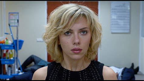 lucy photo trailer and photos for lucy starring scarlett johansson
