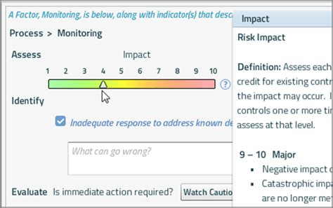 erm tool erm software enterprise risk management logicmanager