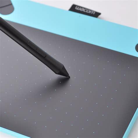 Wacom Intuos Pen Tablet Ctl 490 wacom intuos draw creative pen graphics tablet small ctl