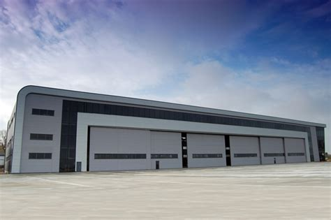 aircraft hangar doors design aircraft hangars steel airplane hangar design and