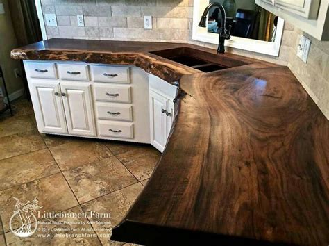 bar top slabs lovely counter tops our live edge slabs happy wife happy