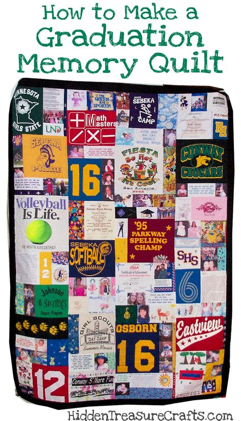 how to make a memory bear hidden treasure crafts and how to make a graduation memory quilt