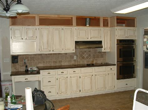 easiest way to refinish kitchen cabinets kitchen cabinet refinishing kit randy gregory design