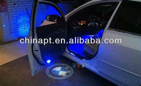 Door Lights For Car by New Generation Car Door Logo Light Car Door Led Ghost