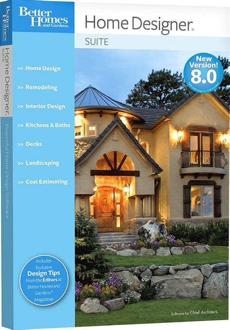 100 chief architect home designer home