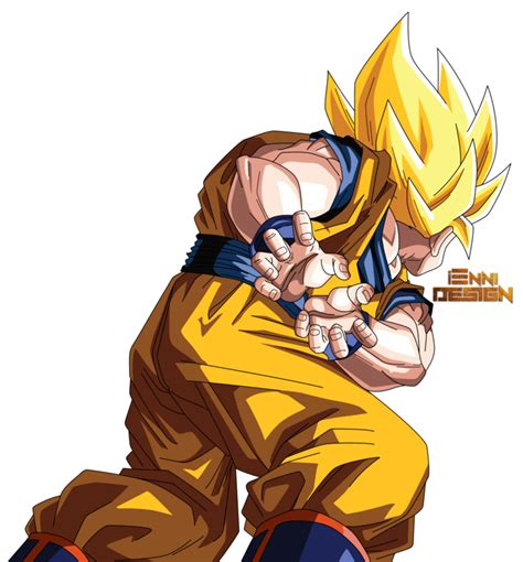imagenes de goku haciendo el kamehameha dragon ball z goku kamehameha by iennidesign on deviantart