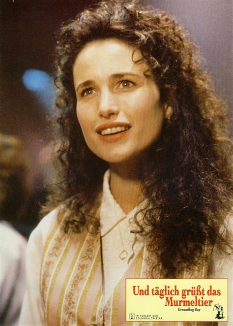 groundhog day original script groundhog day andie macdowell 28 images groundhog day