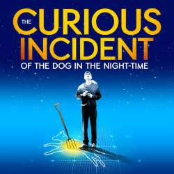 The Curious Incident Of The In The Nighttime Essay the curious incident of the in the time at the gielgud theatre