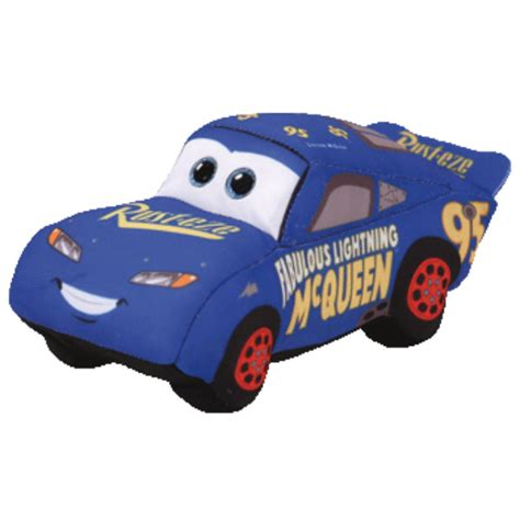 Disney Cars 3 Fabulous Lightning Mcqueen No 14 Mini Racers Mattel Ori ty disney pixar cars 3 fabulous lightning mcqueen beanies plush the paper store